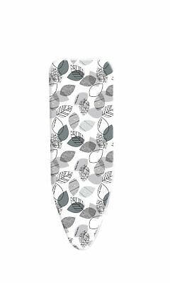 Sunshine Easy-Tie Drawstring Replacement Ironing Board Cover 97cm x 34cm Assorte