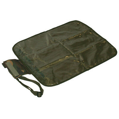 Army Combat Forces Waterproof Map Case Panel & Pouch Cadet British Dpm Camo