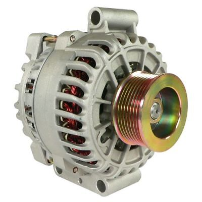 ALTERNATOR HIGH 250AMP Fits FORD F-SERIES F550 E450 SUPER-DUTY 6.0L V8 2003-07