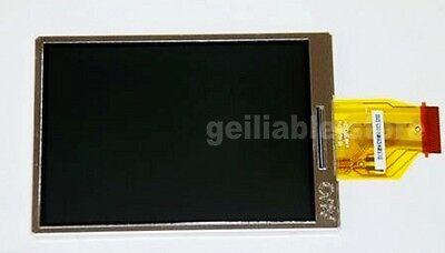 New LCD Screen Display Replacement Part for Canon Powershot SX-120 SX120 IS