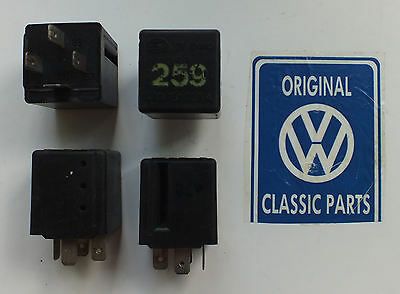 Part Number 431951253H VW Audi Seat No 204 Multi Use Relay