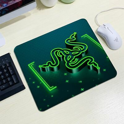 Laptop Computer PC Gaming Mouse Pad Mat Desktop Mousepad For Optical Laser Mouse