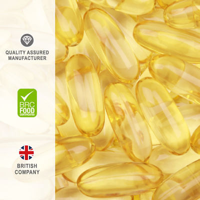 Tablet Bargains - Flaxseed Oil 1000mg (Omega 369) - 360 Capsules