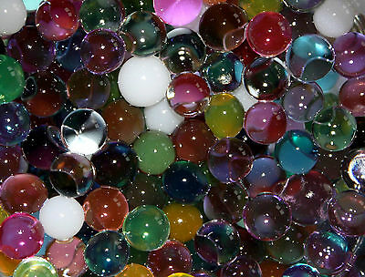 10g Orbeez Water Beads jelly beads Pack 13 Colours Weddings Parties Celebration
