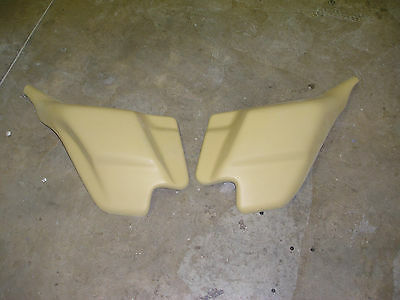 Harley Davidson Stretched (extended) Side Panels with new price!