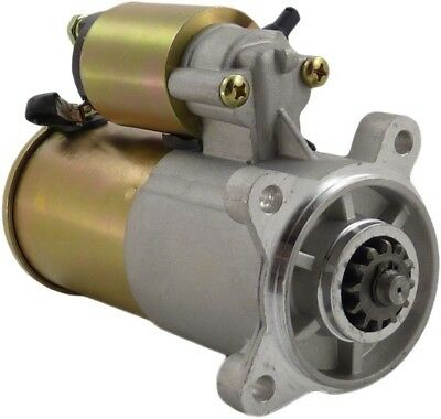 New Starter Ford  Excursion F-Series F81U-11000-AA 6646