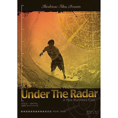 Under the Radar - Surfing DVD