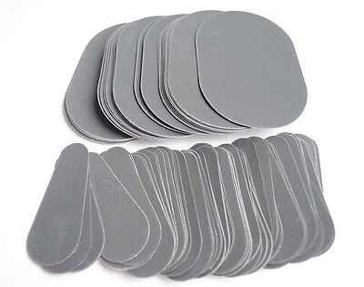 Refill Pads for Smooth Away/Smooth Legs - 8 Pads