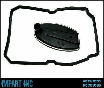 Mercedes Transmission Filter Kit 722.6 Filter and Gasket
