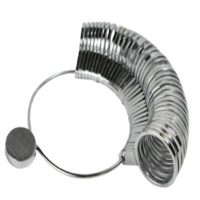 RING SIZER Professional JEWELERS QUALITY Jewelry  New Fast Shipping