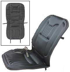 12V Heated Car Seat Cushion [CPT0310021] for Cars and Vans Etc...
