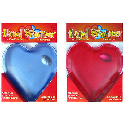 Reusable Gel Hand Warmer - Camping, Skiing, Fishing
