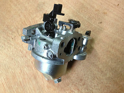 honda GXV160 OHV lawnmower carburettor carby assembly NEW
