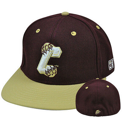 wholesale dealer d4a8f f85b9 NCAA Game Charleston SC Cougars Flat Bill Construct Hat Cap Fitted Size