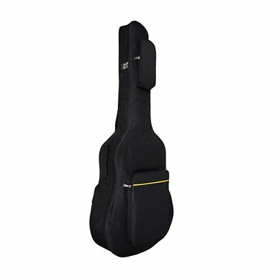 "Acoustic Guitar Carrying case, 5mm Padded Bag, Max. 41"" full size guitar"