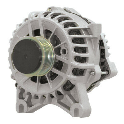 200AMP ALTERNATOR Fits FORD MUSTANG HIGH OUTPUT 4.6L V8 2005 2006 2007 2008 200A