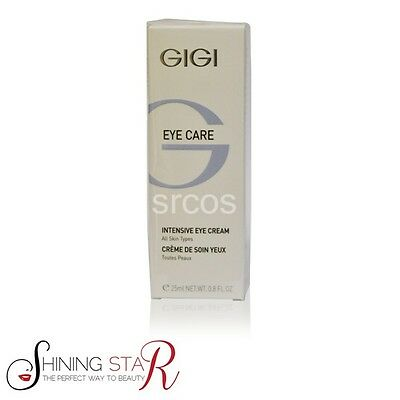 GiGi Eye Care Intensive Eye Cream 25ml 0.8fl.oz