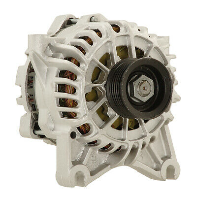 HIGH 200AMP ALTERNATOR Fits FORD EXCURSION F SERIES PICKUPS 5.4 6.8 V6 V10 02-05