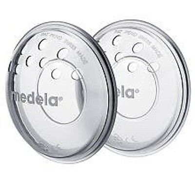 Medela - Softshells For Inverted Nipples, Pair/box. #80220. New