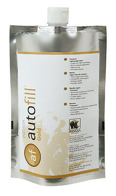 Autofill Gold Body Filler Metal Car Body Repair Ally, Steel, Smc Any Surface