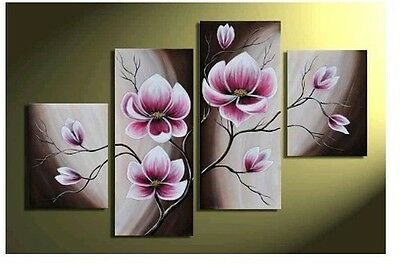 2012 Big Modern Large Abstract Art Oil Painting On Canvas + FREE GIFT