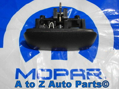 NEW 1998-2000 Dodge Dakota, Durango Glove Box Latch Assembly,OEM Mopar