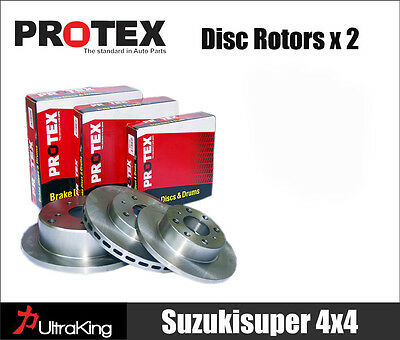 Mitsubishi Magna  Front Disc rotors, suits TR,TS,TE,TF