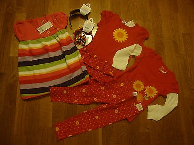 NWT Gymboree $500 Wholesale Lot Girls Boys Fall Winter Spring Summer Sz 0-8 NEW
