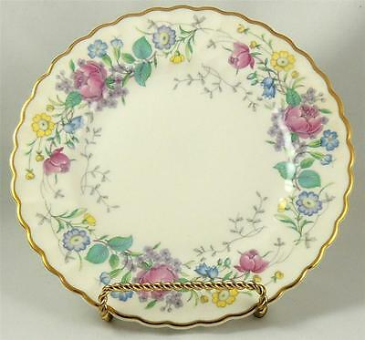 Syracuse LILAC ROSE ~ Bread & Butter Plate(s) ~ Excellent Condition