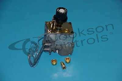 Sit Eurosit Gas Control For Oven High Temp 100/340C 0630336