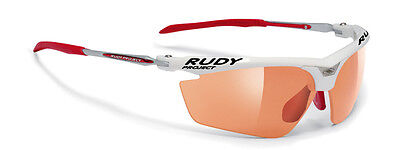 Rudy Project MAGSTER SN668469RC IMPACTX Fotocromatico Red White PRONTA CONSEGNA