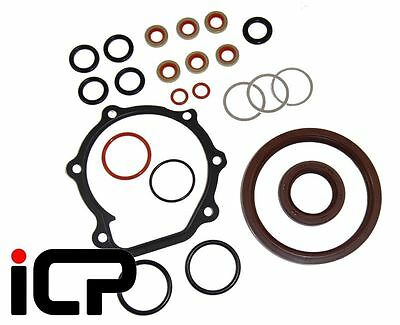 Genuine ALL Block Seals & Crankshaft Oil Seals Fits Impreza Legacy & Forester