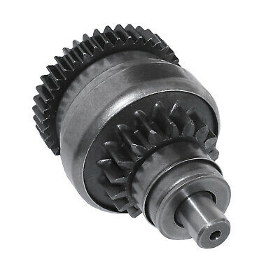 Starter DRIVE FITS YAMAHA GRIZZLY 600 YFM600 1998 1999 2000 2001 ATV BENDIX GEAR