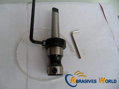 The accessories of annular broach cutter chuck MT2 For Standing Drill Machine