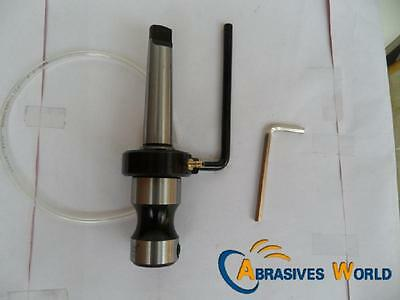 Tapered Annular broach cutter accessories chuck MT3 using magnetic drill bits