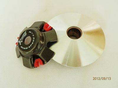GY6 150cc Sport Performance Racing Variator for 125cc 150cc Scooter