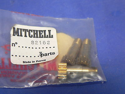 1 NEW Mitchell 204, 204S pignone, pinion gear rif. 82162 made in France