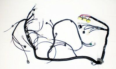 IN STOCK!!! BRAND NEW 2JZGTE 2JZ-GTE into MK3 SUPRA MA70 ENGINE WIRING HARNESS