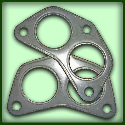 Exhaust Down Pipe Gaskets 3.5/3.9V8 Efi Range Rover Classic (ETC4524X2)
