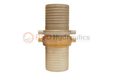 """4"""" Complete CA4300 Pin Lug Coupling"""
