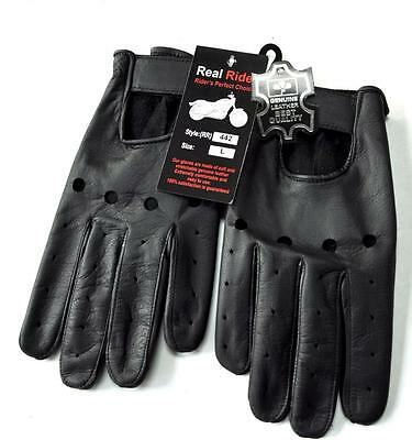 New Driving Gloves Genuine Leather  Free Shipping.
