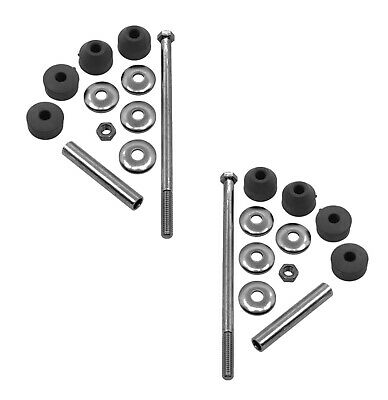 2 New Sway Bar Links For Ford Explorer Mountaineer Ranger check year