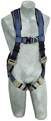 DBI SALA 1108525 ExoFit Technology Vest Style Harness with 2 D-Rings(S)