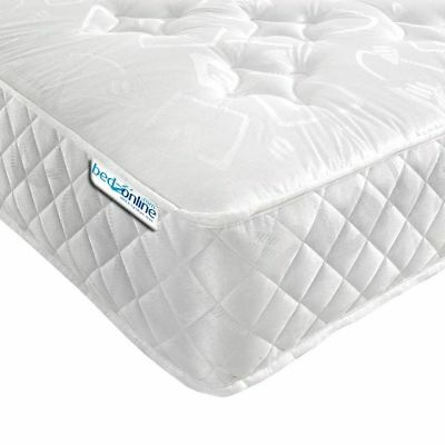 Orthopaedic Mattress In 2Ft6,3Ft Single,4Ft,4Ft6 Double,5Ft King Size,6Ft Super