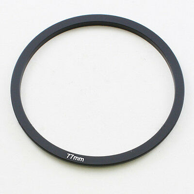 77mm Metal Adapter Ring for Canon Nikon lens Cokin P Series Square Filter Holder
