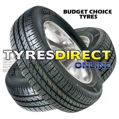 x2 185/65R14 86H NEW BUDGET CAR TYRES 1856514 HIGH QUALITY