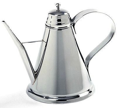 NORPRO 66 Stainless Steel Olive Oil Can Cruet 2 Cup 16oz