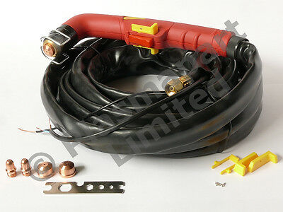Plasma Cutter Consumables Spare Torch Trafimet A101 PP735
