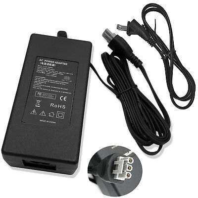 AC Adapter Charger For HP Officejet 6210 6210v 6210xi 6215 2353 Q5802A 0957-2094