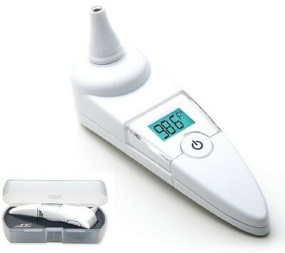 Adtemp Tympanic Thermometers By Adc #421